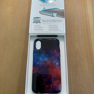 Speck iPhone X case